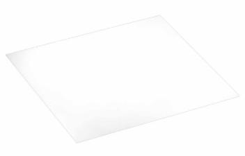 Sustain Film Bag – Transparent / White – 260 x 260mm