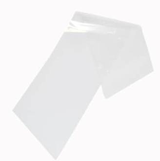 Sustain Film Peel and Seal Baguette Bag – 125 x 360mm