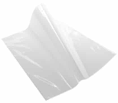 Sustain Film Peel and Seal Square Bag – 200 x 200mm