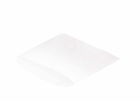 Sustain Flat Bag – White / Strung – 6″ x 6″ (152 x 152mm)