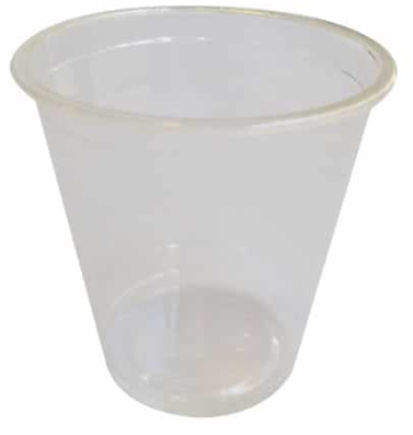 Sustain PLA Cold Cup – Plain – 8oz/240ml
