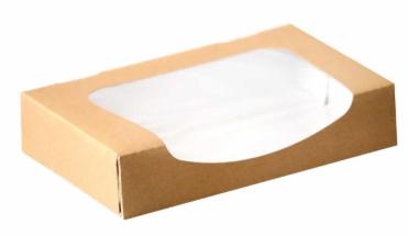 Sustain Pop Up Box – Large – 200 x 120 x 43mm