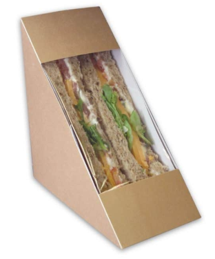 Sustain Standard Sandwich Wedge