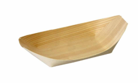Sustain Wooden Boat – 6.5″ (165mm)