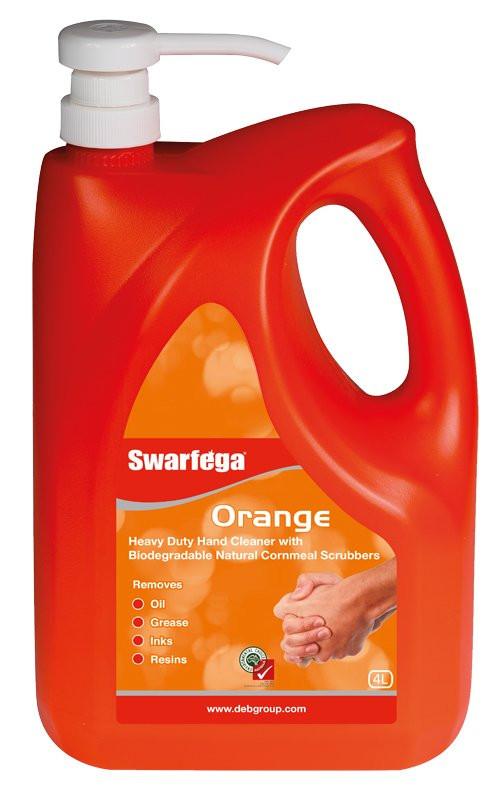 Swarfega  Handwash Range