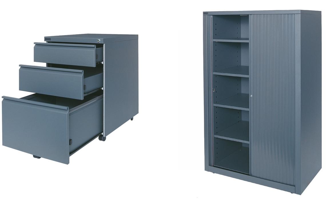 Systemet Storage Units