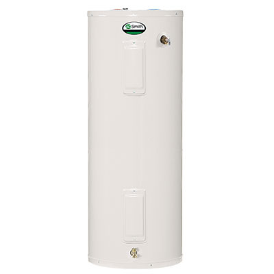 Tall electric heaters are the best solution for efficient, centralized heating