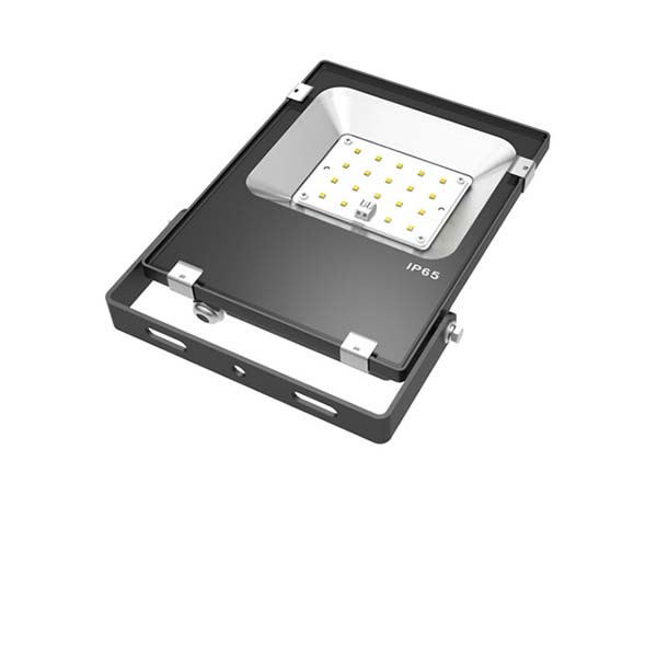 TAM S. Flood Light For Industrial and Commercial Applications