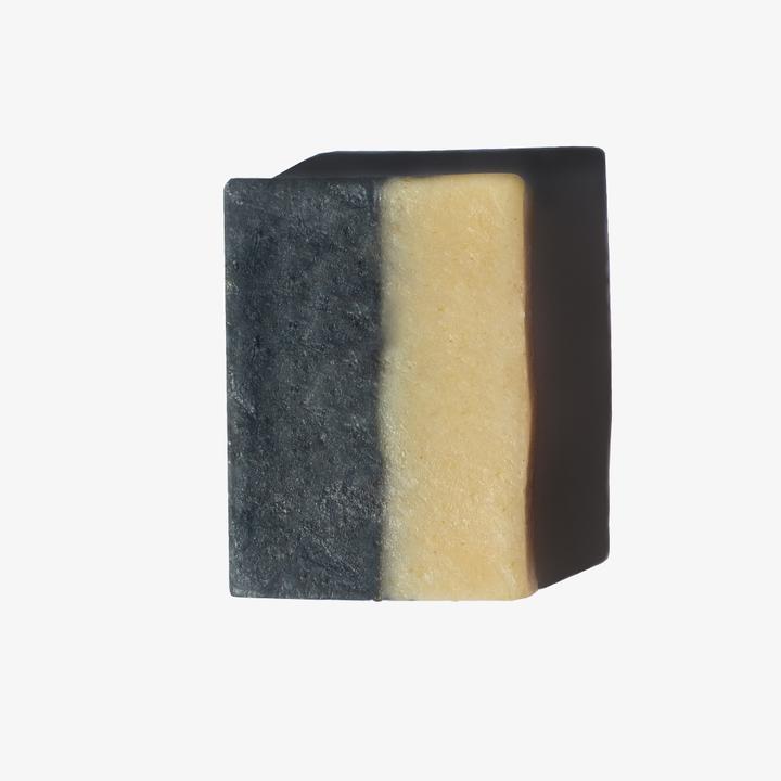 Tea Tree Charcoal Facial Bar Soap