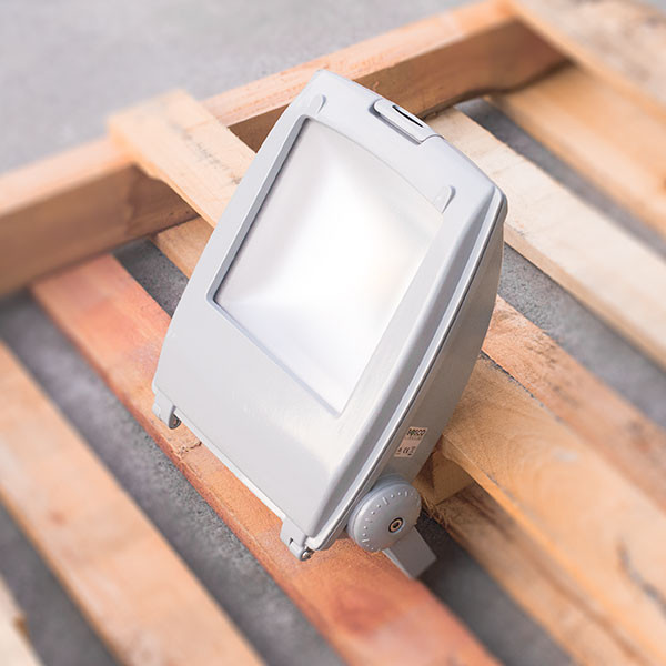 TED S. Flood Light