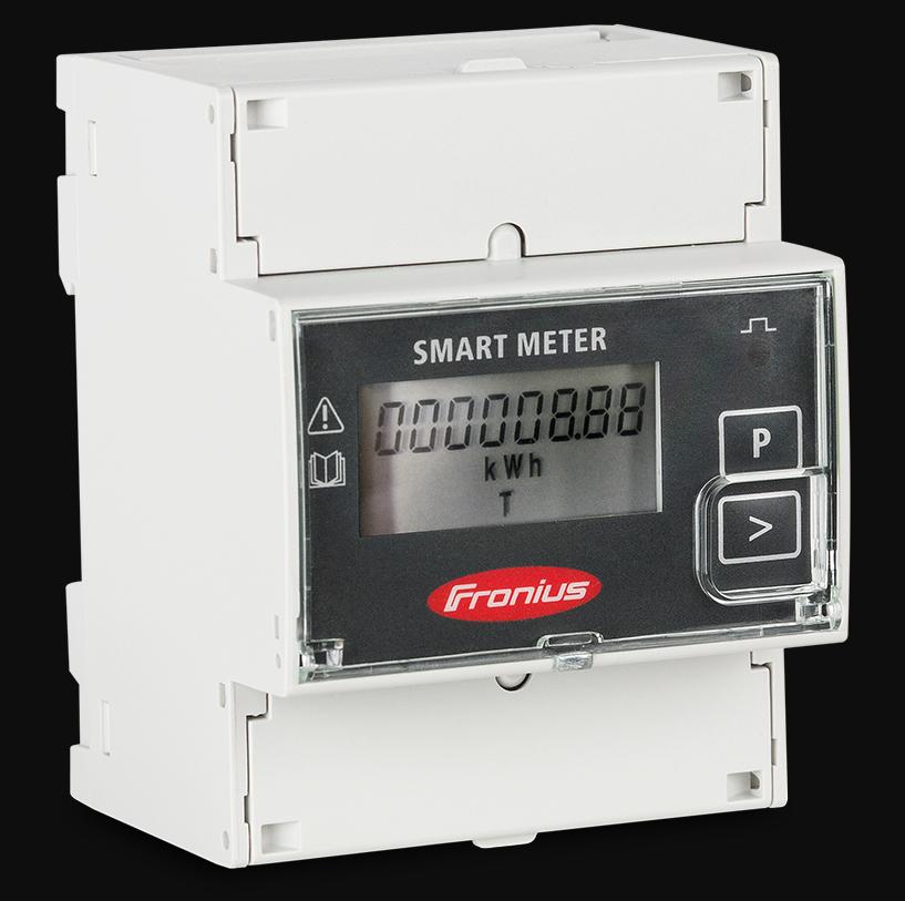 The Fronius Smart Meter