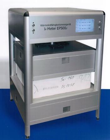 Thermal measurement for fibre