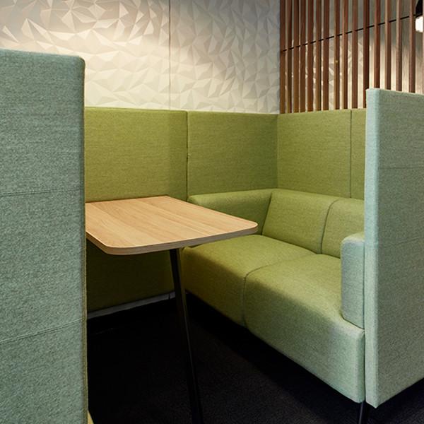 Thynk Office Sofa