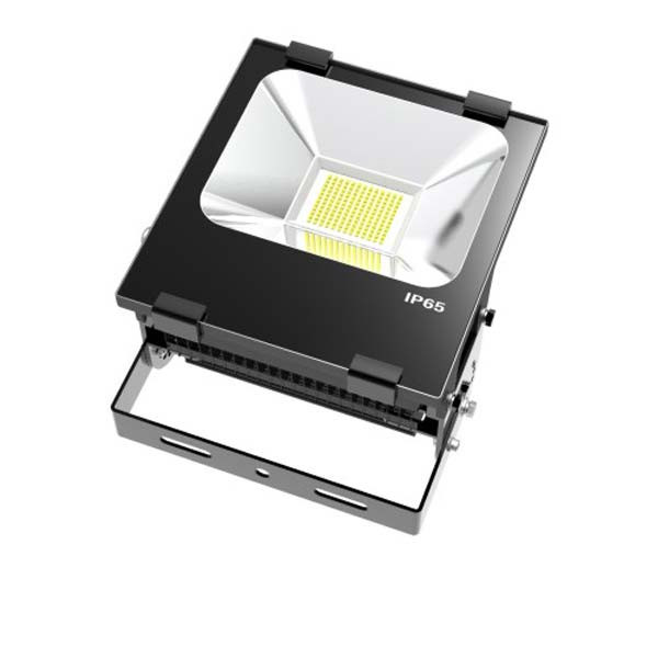 TIM S. Flood Light For Industrial and Commercial Applications