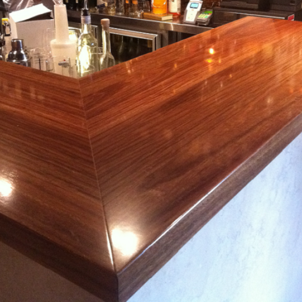 Timber Benchtops & Tables