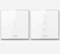 Touch Classic ZigBee Switch Series