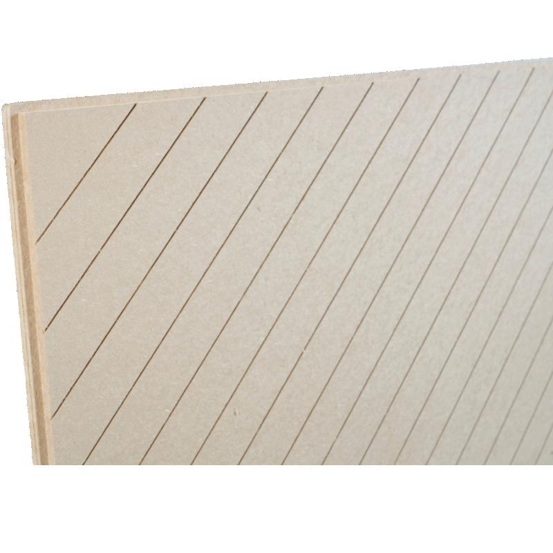 Tough Wood Fibre Render Carrier Board – UdiSPEED