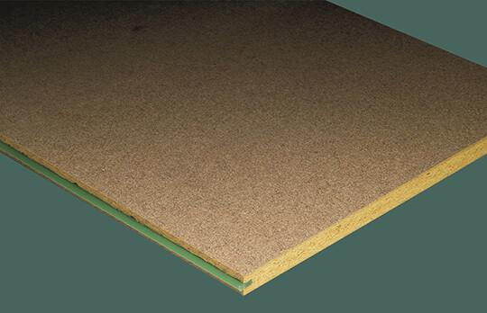 Trade Essentials® Particleboard Flooring – Non Termite Treated