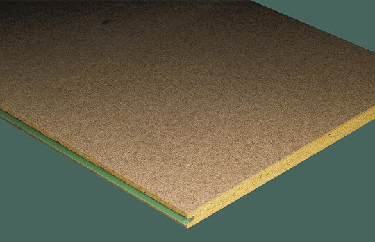 Trade Essentials® Particleboard Flooring – Termite Treated
