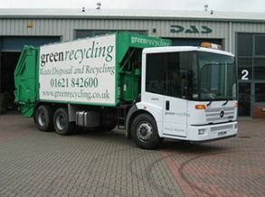 Trade Waste Collection Service