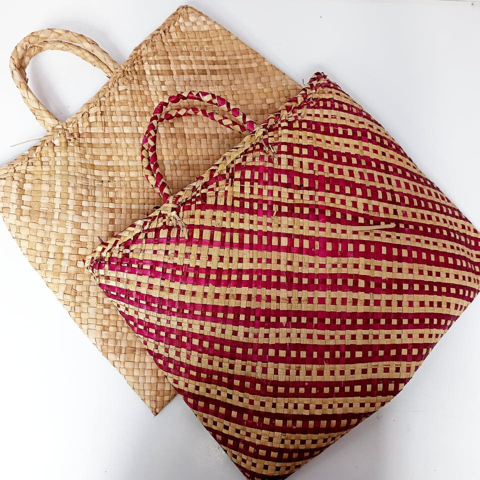 Traditional Shopping Bag
