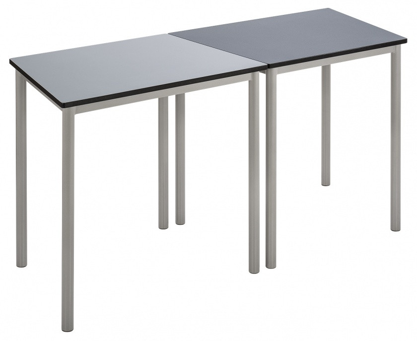 TRAPEZOIDAL TABLE