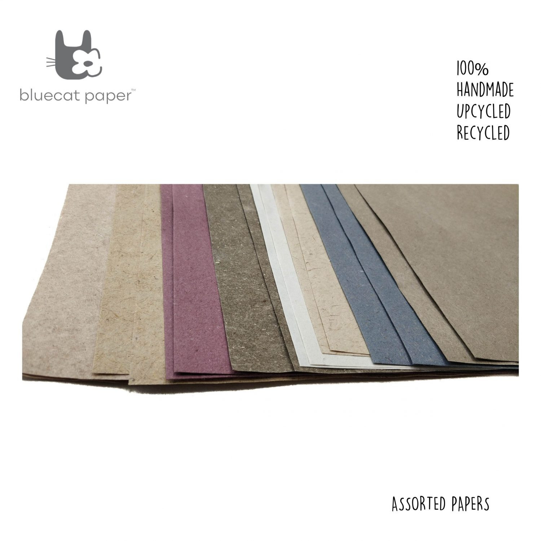 Tree-free paper