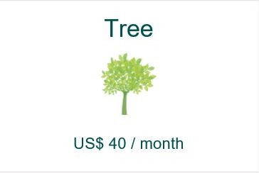 Tress Product listing on Zureli with more than 25 products.