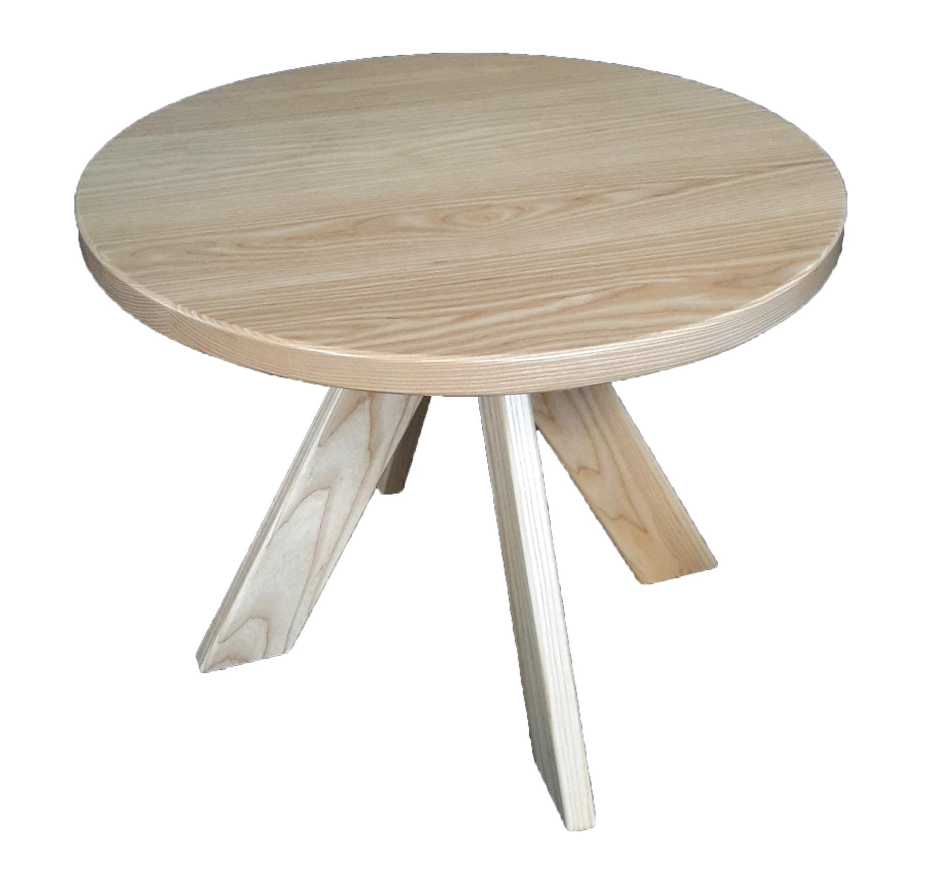 Trestle Side/Coffee Table