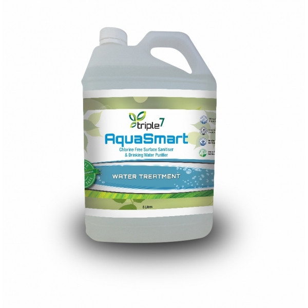 Triple7 AquaSmart