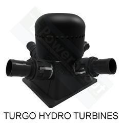 Turgo Hydro Turbines