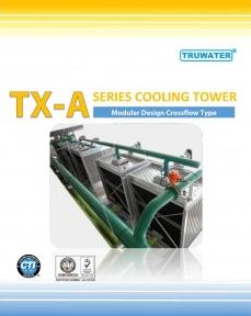 TXA Series - Side Air Discharge