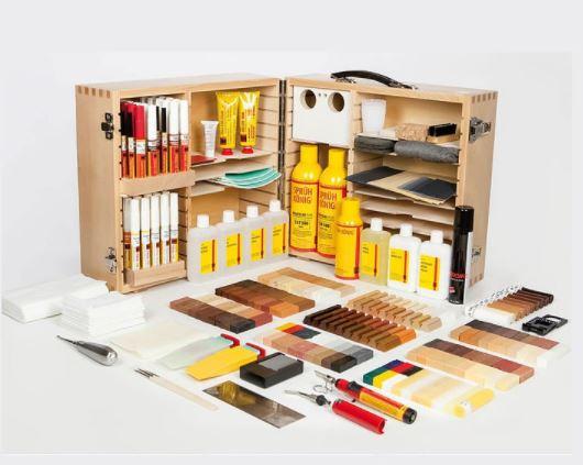 Universal Flooring Kit