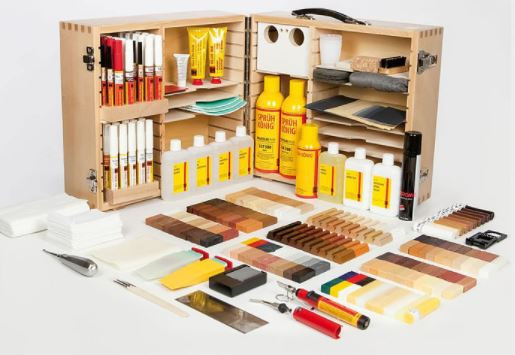Universal Kit Furniture/Interior Finishing 2 |  603 002