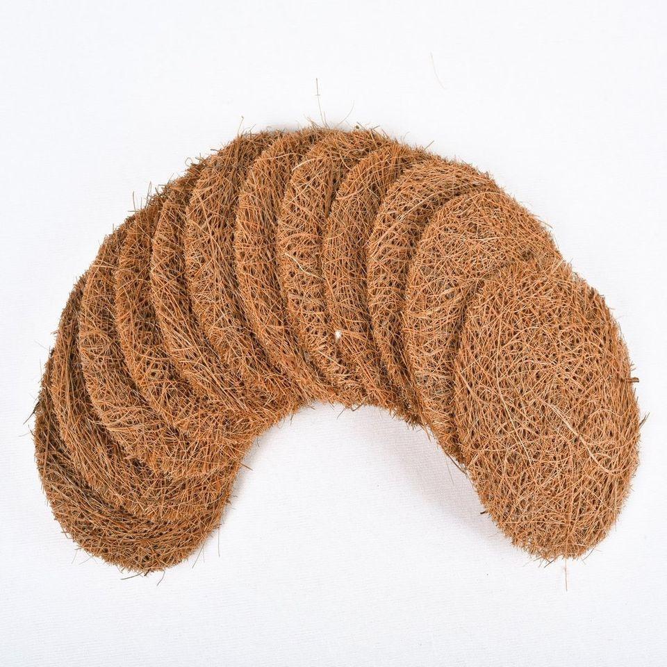 Utensil Scrub Pad-Coconut Coir