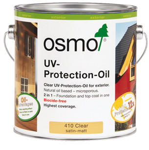 UV PROTECTION-OIL