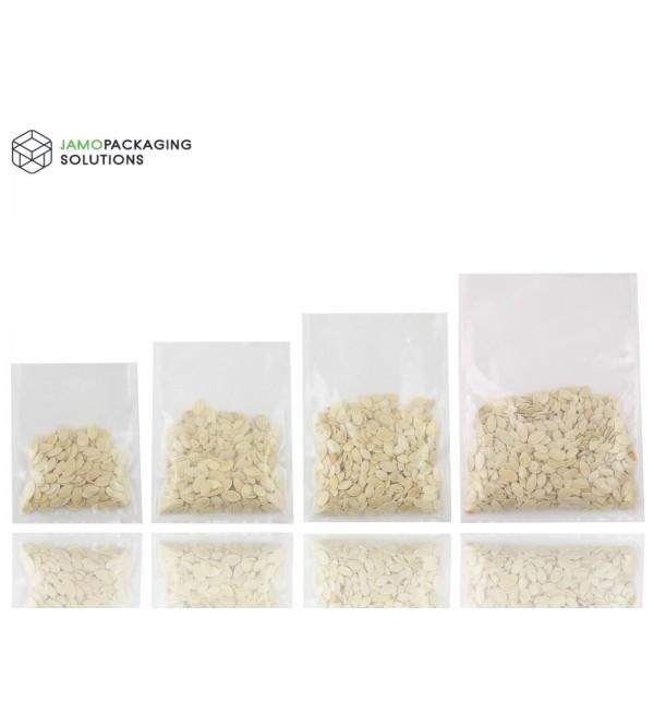 Vacuum Sealer Food Storage Barrier Polyamides/Polythene Bag