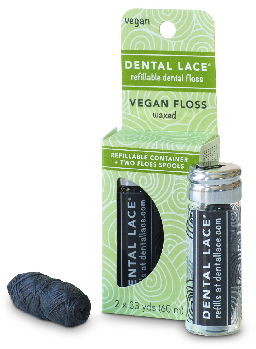Vegan Floss
