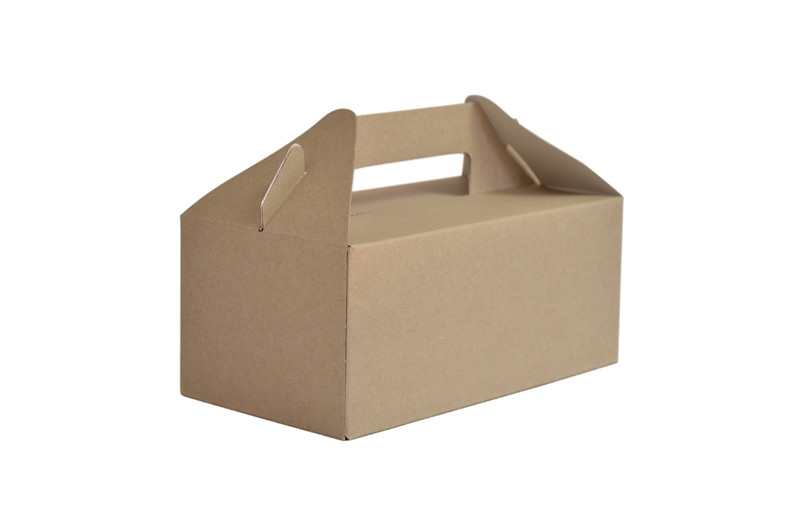 Vegware standard carry pack