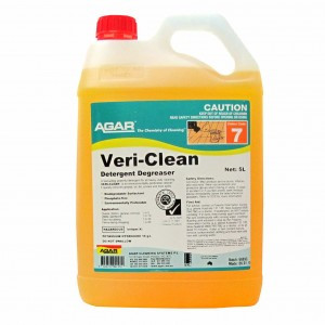 Veri-Clean - Detergent Degreaser