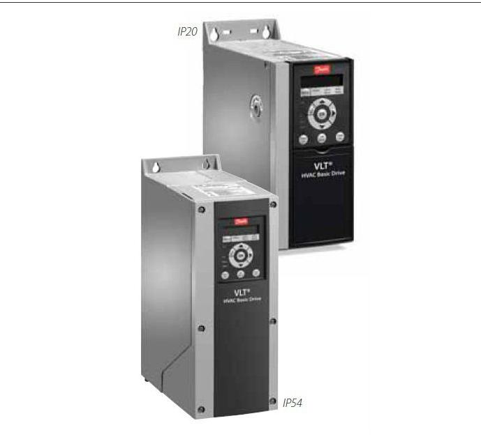 VLT HVAC Basic Drive FC101