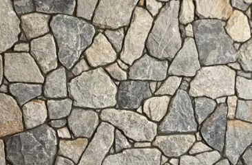 Walling - Mansoon Stones