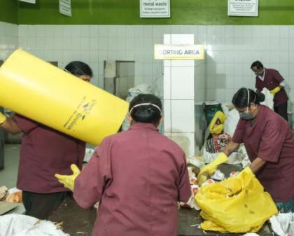 Waste Management - Corporate/ Tech Parks