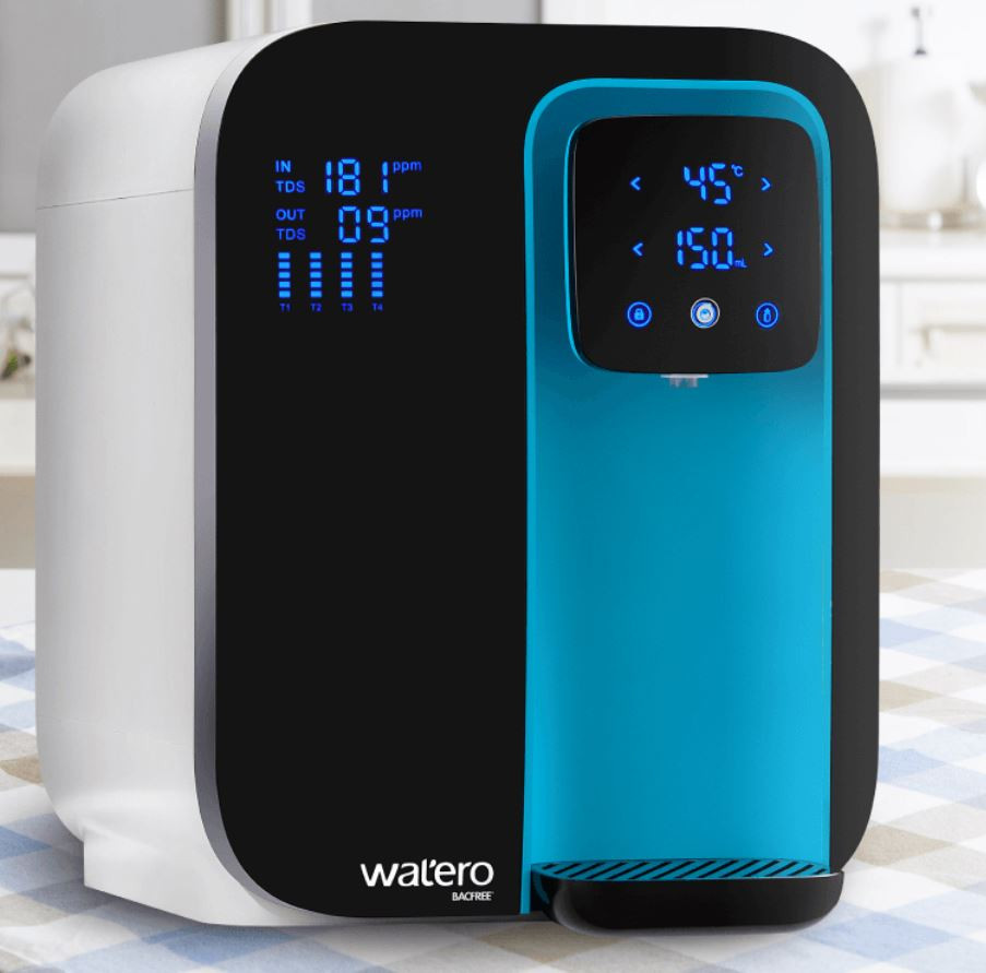 Watero Drinking water system