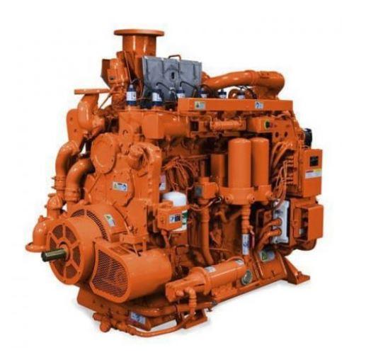 Waukesha Biogas Engines