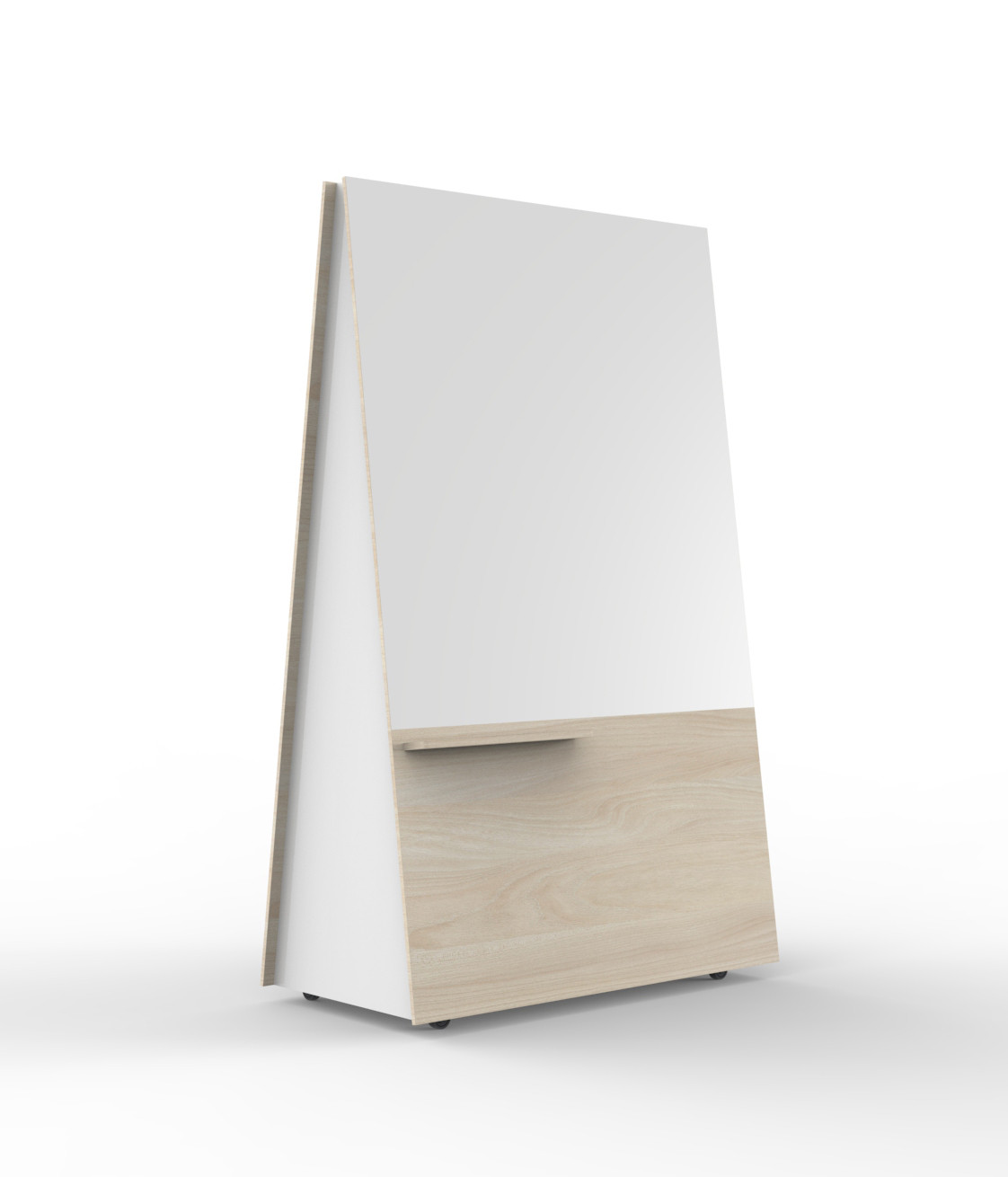 Wedge White Boards