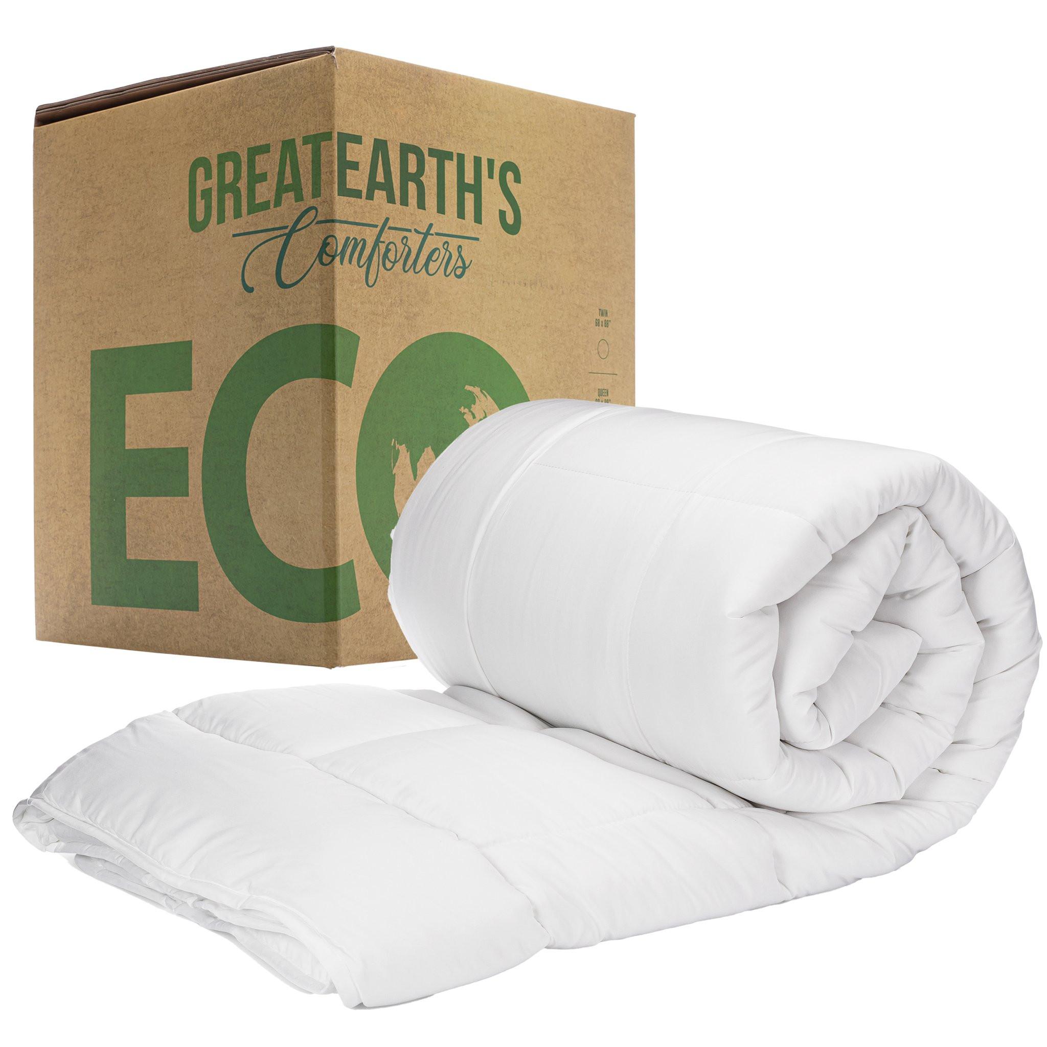 White Queen Comforter