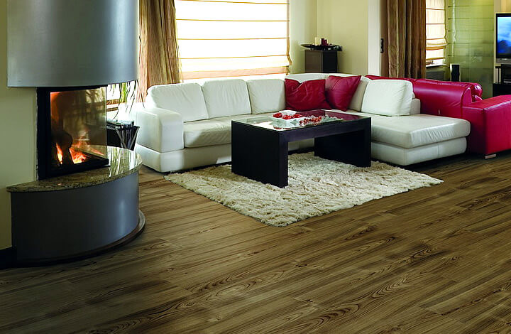 Wicanders Corkcomfort Floating HPS Flooring