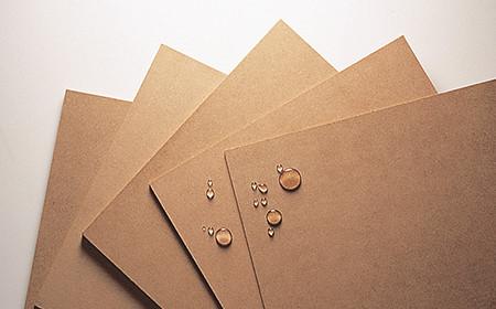 Wood Based Panels MDF-FSC®