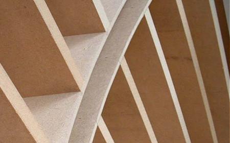 Wood Based Panels MDF- Ultralight